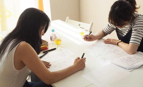 7月の東京講座!WEB力アップして集客を作る!