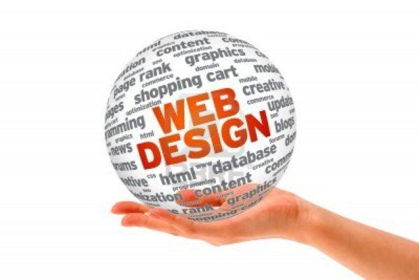 ホームページのデザインってどういうのがいいの?