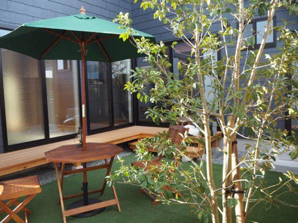 WOOD LIFE 新築物件 モデルハウス